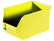 MH box 4 23x14.0x13 sárga