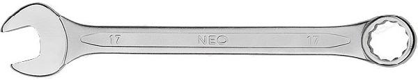 NEO csillag-villáskulcs 20 x240 mm 09-720