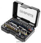 GRAPHITE-bithegy-keszlet-56h600-60-reszes