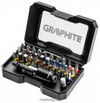 GRAPHITE-bithegy-keszlet-56h608-32-reszes