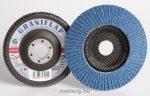 Lamellas-csiszolotanyer-rm-125-z-40