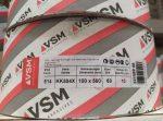 Csiszolovaszon-vegtelenitett-100-560-P-60-10db