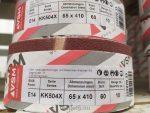 Csiszolovaszon-vegtelenitett-65-410-P-60-10db