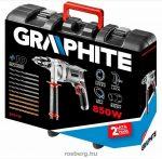 GRAPHITE-utvefuro-58G738-850W-KOFFER