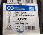Hatlapf.-onfuro-lemezcsavar-4.2-22-1000db-a-rend.egyseg-ITH