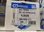 Hatlapf.-onfuro-lemezcsavar-4.8-25-500-db-ITH