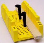 STANLEY gérláda  120112 mûanyag sárga