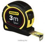 STANLEY mérőszalag 3 m 130687