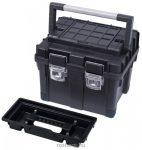 PATROL szerszámosláda hd compact 2 450x350x350mm