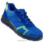 MV Urgent cipő Sprinter 231 S1 kék 40-45