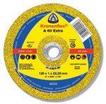 Klingspor vágókorong 125x1.0 inox A 60EX   (25/1)