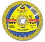 Klingspor vágókorong 115x1.0 inox A 60EX   (25/1)