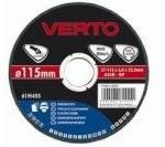 VERTO-tisztitokorong-fem-115-6-61h455