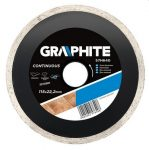 GRAPHITE-gyemantvago-230-mm-VIZES-57H646