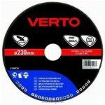 VERTO-vagokorong-femre-230-2-0-22-mm-T41-61H53