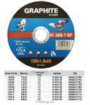GRAPHITE-vagokorong-femre-300-30-57H711