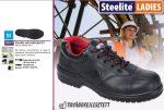 MV Portwest FW41  Steelite női védőcipő S1  36-42 méretek