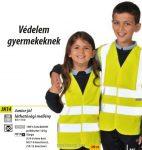 mv-Portwest-JN14-Jol-lathatosagi-ket-csikos-melleny-gyerekek-reszere