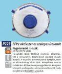 mv-Portwest-P223-FFP2-aktivszenes-szelepes-Dolomit-legzesvedo-maszk