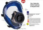 MV Portwest P516  Swiss Full Face Mask