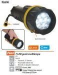 mv-Portwest-PA60-7-LED-gumi-zseblampa