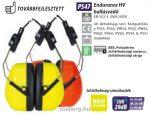 MV Portwest PS47 Endurance HV hallásvédő sárga