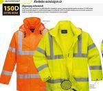 MV Portwest S160  Lite jól láthatósági kabát S-XXL