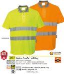 MV Portwest S171  Cotton Comfort pólóing XS-4XL