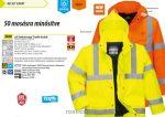 MV Portwest S460  Jól láthatósági kabát S-4XL