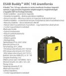 Esab-Buddy-Arc-145-inverteres-hegesztogep-TS-
