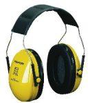MV zajvédő fültok PELTOR OPTIME I. 32101 27dB