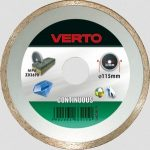 VERTO-gyemantvago-230-22-folyamatos-61H2P9