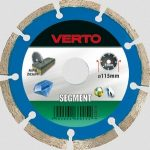 VERTO-gyemantvago-230x22-szegmens-61H2S9