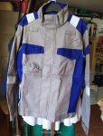 MV Portwest FR08 Bizflame Ultra kabát (méretek S-XXXL) szürke vagy kék