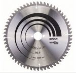 Bosch Optiline körfűrészlap 250 x 30 x 3,2 mm, 60  fog