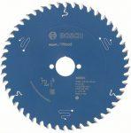 Bosch körfűrészlap, Expert for Wood 200x30x2.8/1.8x48 T