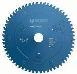 Bosch körfűrészlap, Expert for Wood 250x30x2.4/1.8x40 T