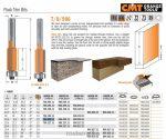 Felsőmaró CMT 706.095.11 másolómaró