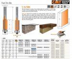 Felsőmaró CMT 906.190.11 másolómaró