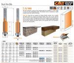 Felsőmaró CMT 906.627.11 másolómaró